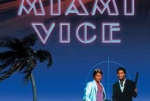 Miami Vice / In my eyes, the top television series every made - particularly when considering the importance of music in each episode.   / by Ambient DJ Service