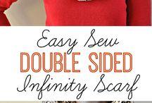 Sew Ideas / by Brooke Green