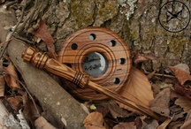 Outdoor Gear / by Rasher Quivers