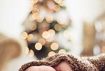 Newborn Photos / by Kelsey Pedmo