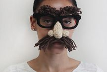 It's all about the hook / crocheting / by Nola Lovitz