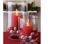 Sensational Season Decor: Winter / Winter Home Decor / by Sheri Miller