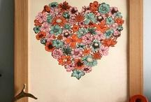 Collage Art / by florentina rascon