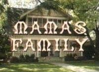 Mama's Family & Carol Burnett Show / by Lynn Williford