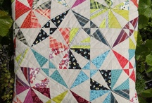 Quilting / by Megan Felts Gill