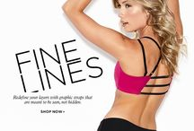 TREND GUIDE: FINE LINES / by BEYOND YOGA