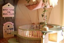 Kid's rooms / by Jana Chupp
