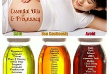 Essential Oils for Moms / by 21 Drops
