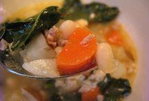 Favorite Recipes / by Sheila Winderlich