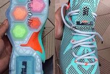 LeBron xii / by F G