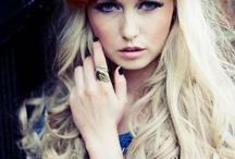 Hair & Beauty 2  / by Anna Nuttall
