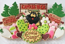The ART of Sugar Cookies! / by Suzy Kluthe