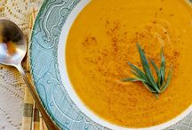 Soup Recipes / by Maura Hernandez