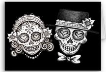 Tattoos  / by Christina Gerhardt