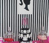 Birthday Party Ideas / by Kelly McGillis