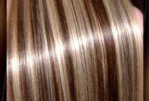Hair / by Linda Shamblin