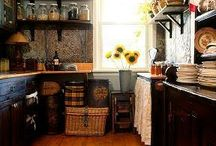Pantry / by Dee Lesina