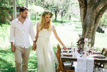 Wedding / by Rachel Young