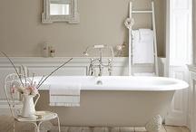 Master bath project / by Kimra Leman