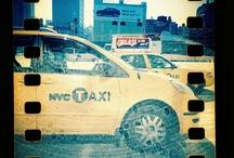 New York / by Leah Zatz