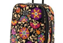 Vera Bradley / by Donna Williams