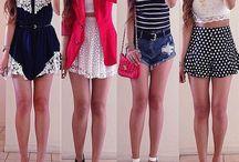 Fashion & style / by Sewingpatternsonthenet