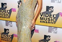 Christina Aguilera / by Allison Kreger