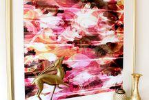 Wall Art / by Sherry Britt Krieg