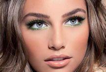 Beauty: Make-up / by Jenny Reed