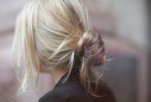 HAIR ❤️ / by Kimberly Hendrix