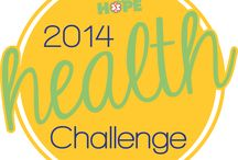 2014 Lauren's Hope Health Challenge / The Lauren's Hope Medical ID Jewelry team is having our first ever Health Challenge! Seventeen of us are commiting to various health improvments in the month of February, including some folks going gluten-free or paleo, others cutting out refined sugars, and some commiting to new or improved workout regimes. Would you like to join us? #workout #paleo #fitness #health #gluten_free #celiac #medical #medicalID  / by Lauren's Hope