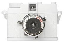 i want lots of cameras / by Jenny Weston