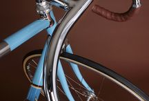 The City Bike / A bike for Mum and gifts for Dad / by Amber Phillips