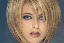 Cute hair styles  / by Marlene Marvin