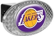 Lakers!!!  / by Nina Sprinkle