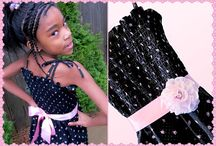 Sewing-Kid's Clothes / by Connie Butner