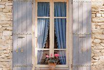 WINDOWS / by Trez La Londe