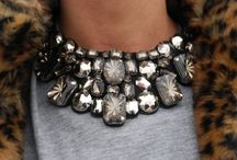 Statement Jewelry / by Kelly Alterations Needed