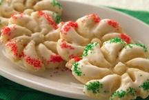 Cookies / by Brenda Downey