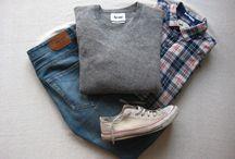 My Style / by Tony Lozano