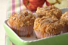 Baking - Muffins & Sweet Breads / by Justin (rootsandrenovations.blogspot.com)