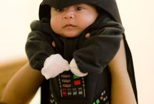 Babies!  / by Sayu Noknees