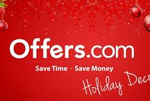 Holiday Home / by Offers.com