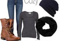 my Style / by Dolly Llama