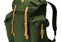 Man, we love bags! / by NEYE Fonden