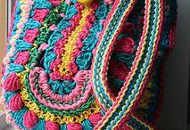 crochet / by sandra viviana