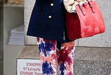 Trendspotting / We spy with our little eye... / by Mario's