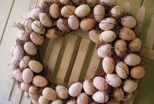 Spring & Easter ideas / by Christa Swenson
