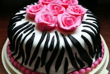 cake ideas / by Erin Smith