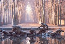 France / by Kathy Dietkus